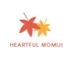 HEARTUDL MOMIJI